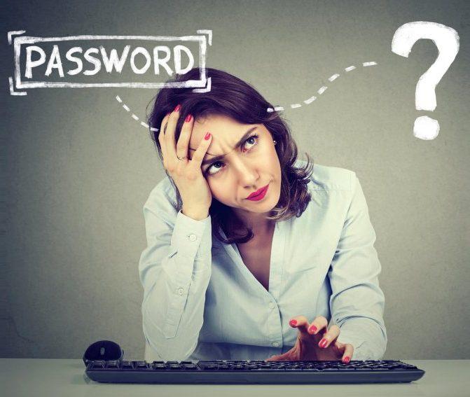 Как восстановить забытый пароль от роутера