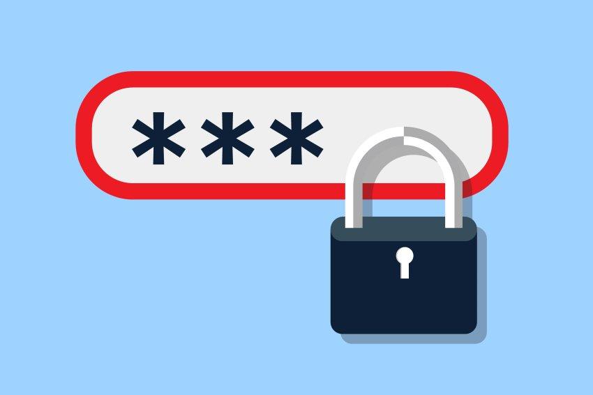 Изменение пароля на модеме — инструкция