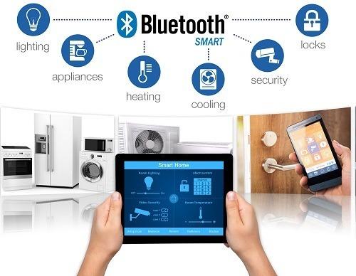 устройства с bluetooth