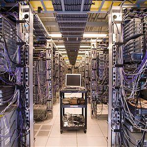 Как из роутера сделать сервер
