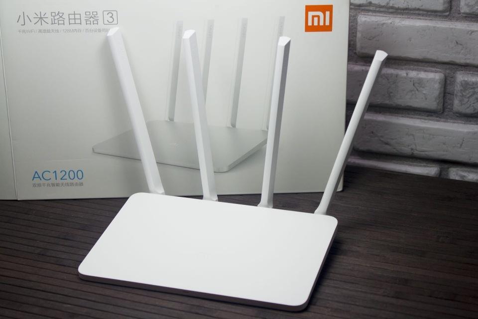 xiaomi mi wifi