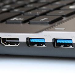 Зачем нужен USB в роутере