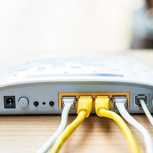 Двухдиапазонный wifi роутер