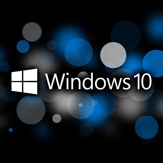 Как создать локальную сеть на Windows 10?