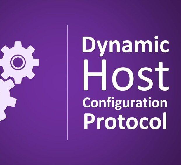Как включить DHCP на роутере?