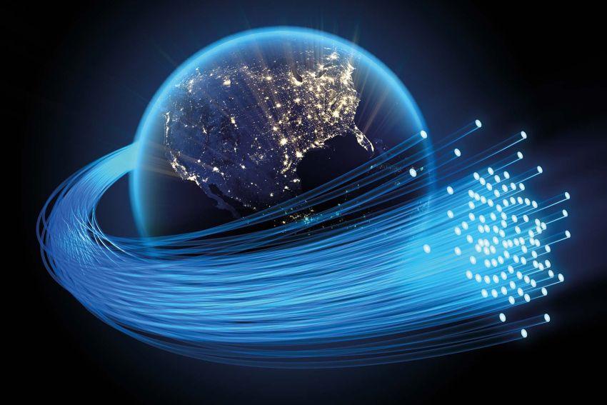 Как увеличить скорость передачи данных по локальной сети