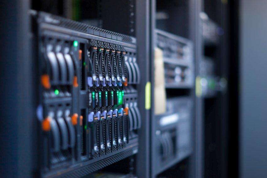 Функции сервера локальной сети
