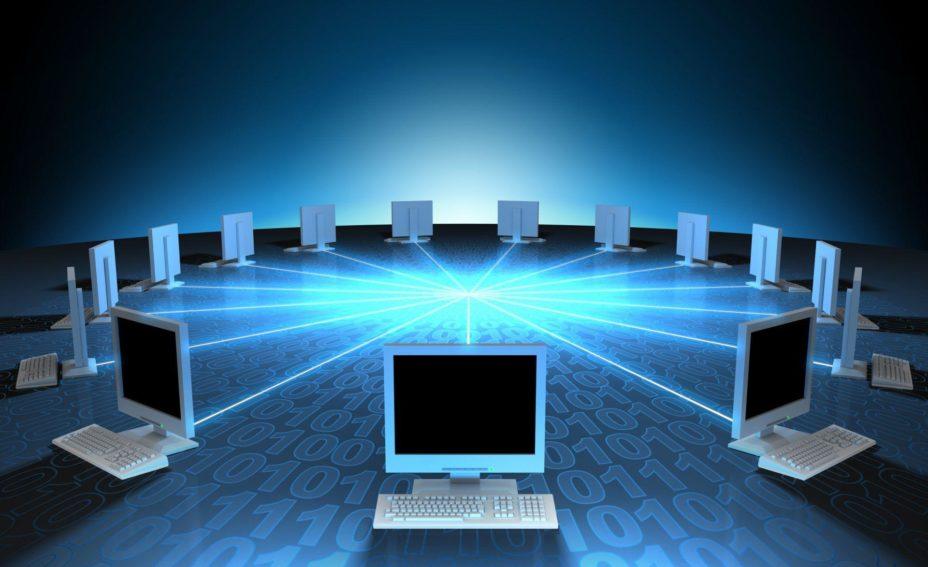 Как создать домашнюю сеть через wifi через роутер
