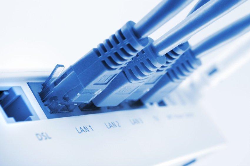 Как подключить второй компьютер к интернету через роутер