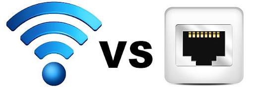 Wi-Fi или проводной интернет