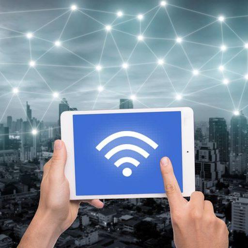 Что такое Wi-Fi ?